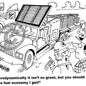 Industry Cartoon 01 a Cartoon Image and funny joke for license by Dan Rosandich