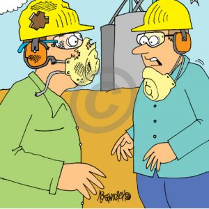 Industry Cartoon 20 a Cartoon Image and funny joke for license by Dan Rosandich