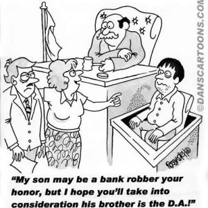 Law Legal Lawyer Cartoon 059 a Cartoon Image and funny joke for license by Dan Rosandich