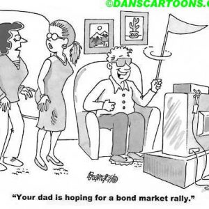 Business Cartoon Biz 220   a Cartoon Image and funny joke for license by Dan Rosandich