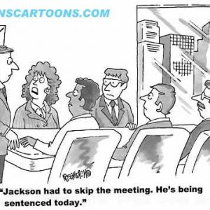 Business Cartoon Biz 246   a Cartoon Image and funny joke for license by Dan Rosandich