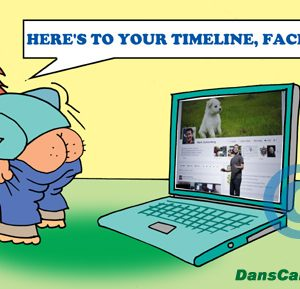 facebook cartoon 9