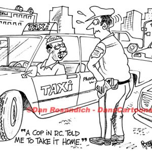 Law Enforcement Police Cartoon 123