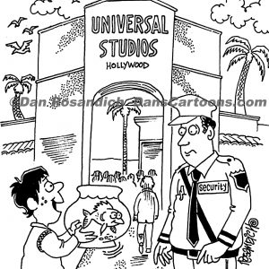 Law Enforcement Police Cartoon 22