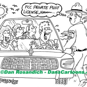 Law Enforcement Police Cartoon 233
