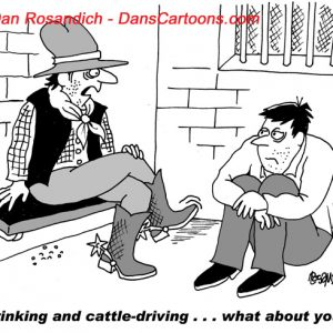 Law Enforcement Police Cartoon 5