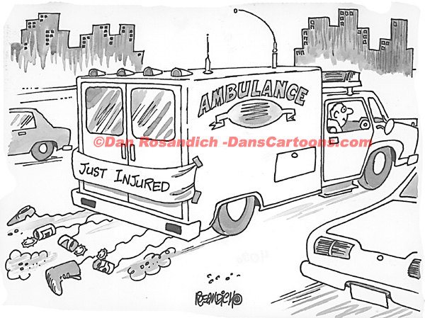 Law Enforcement Police Cartoon 59