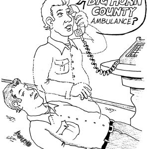 Law Enforcement Police Cartoon 71