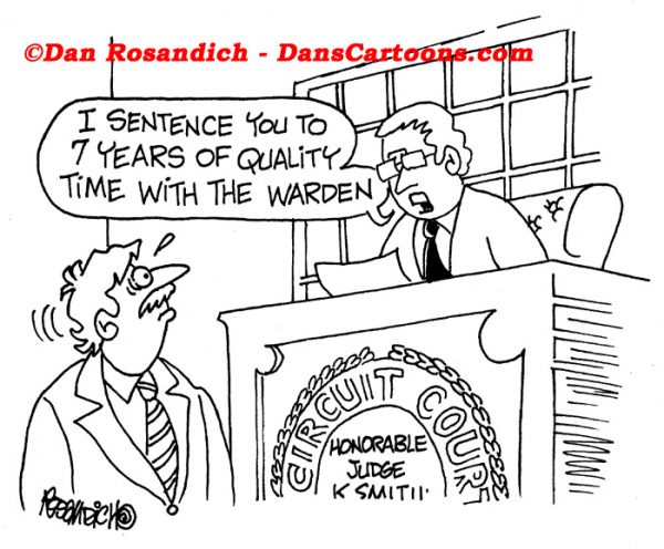 court sentencing by circuit court judge