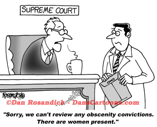 supreme court obscenity convictions