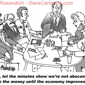 office cartoon 1