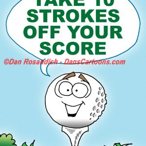 take 10 strokes off your score