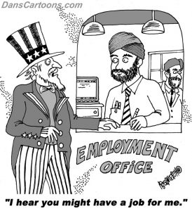 uncle sam unemployment