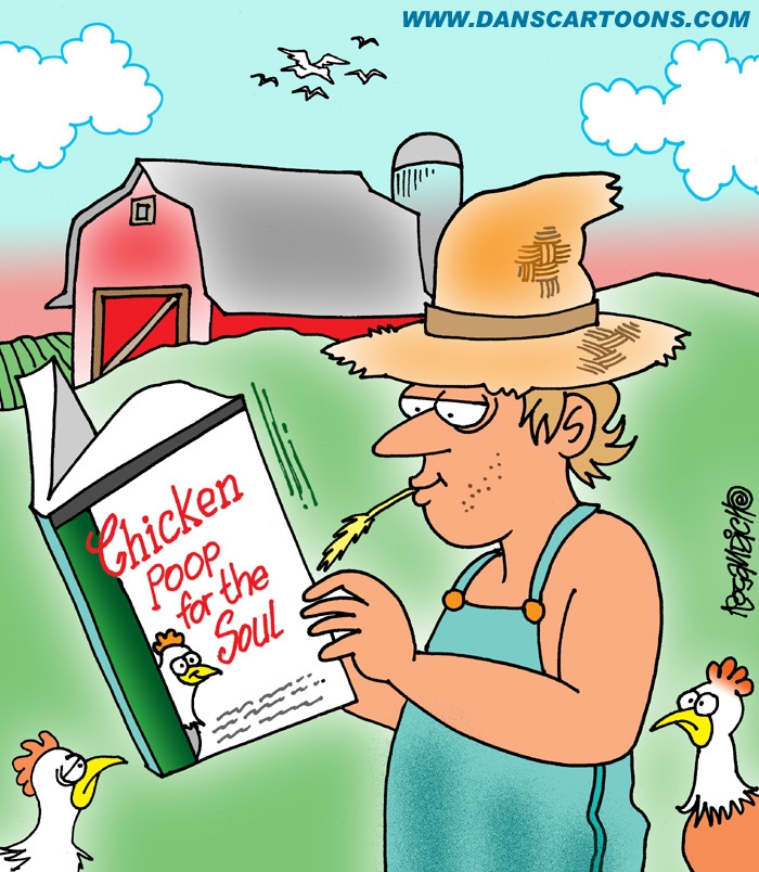 farm cartoons